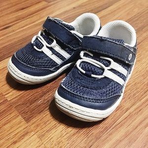 Baby Walking Shoes
